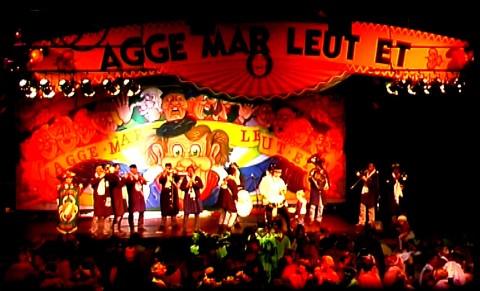 In 2001 won het Paporkest de Muziekprijs van het Dweilbandfestival