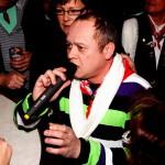 Ed Verheijen - Onze volkszanger en ex-trombonist